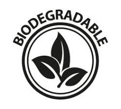collection that is biodegradable